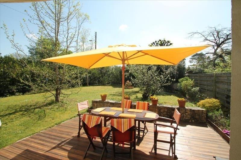 Sale house / villa Bois le roi 725000€ - Picture 2