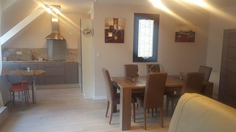 Vente de prestige appartement Bagneres de luchon 142000€ - Photo 2