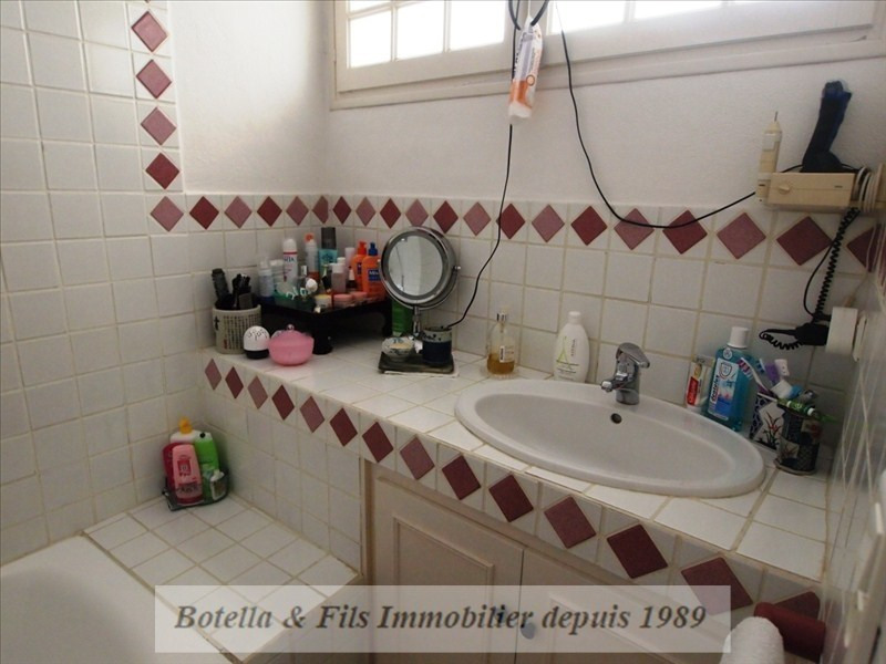 Immobile residenziali di prestigio casa Uzes 630000€ - Fotografia 13