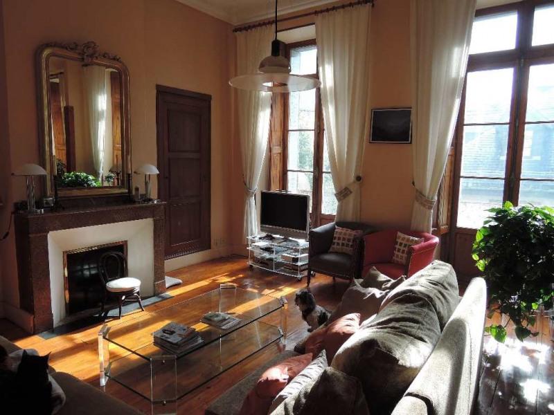 Sale apartment Bagneres de luchon 220000€ - Picture 3