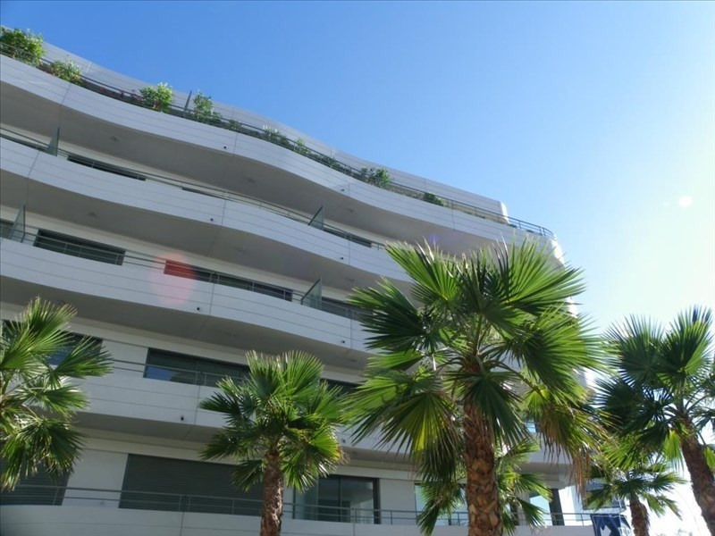 Sale apartment Menton 536 000€ - Picture 8
