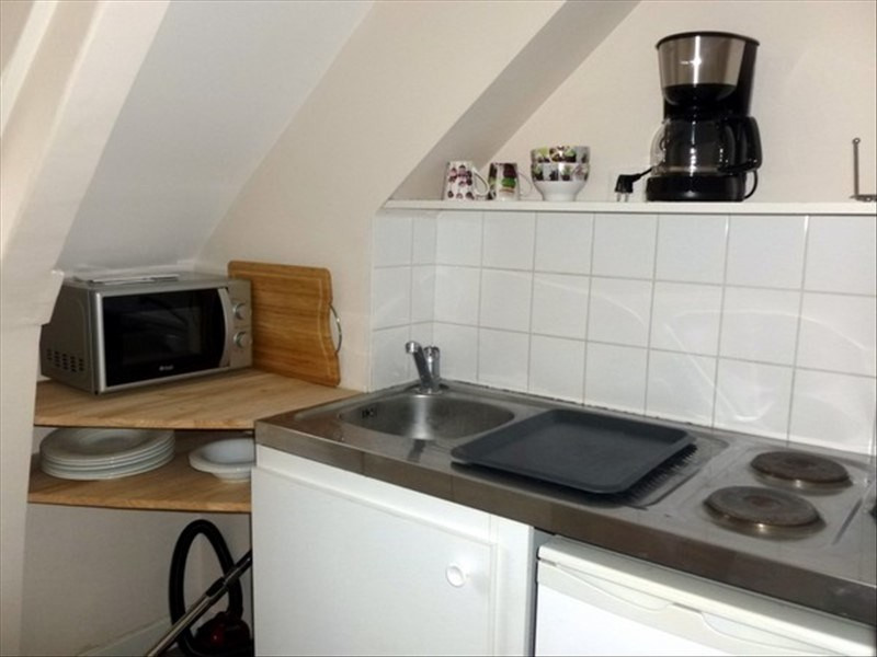 Rental apartment Honfleur 400€ CC - Picture 3