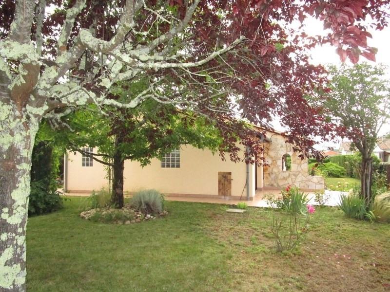 Vente maison / villa St front de pradoux 159000€ - Photo 6