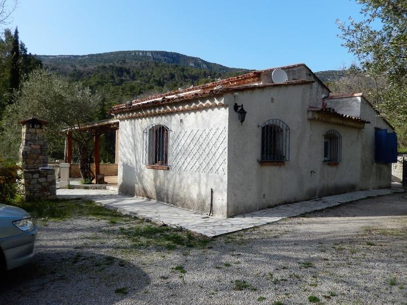 Sale house / villa Bargemon 178000€ - Picture 6