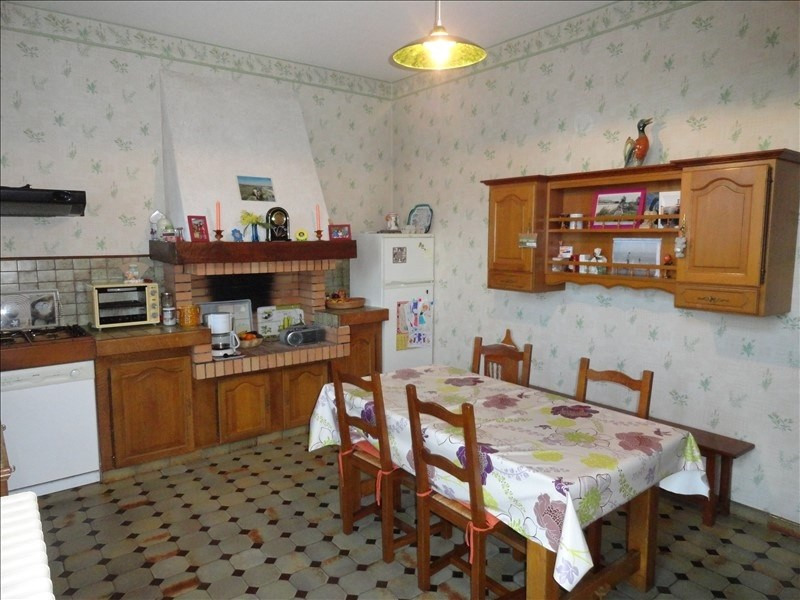 Vente maison / villa Vallet 341 900€ - Photo 5
