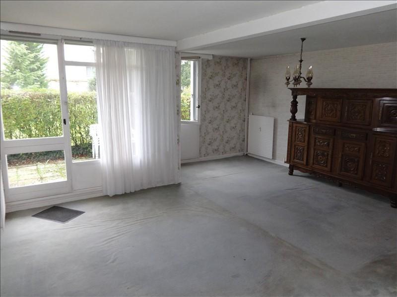 Sale apartment Vernon 199000€ - Picture 3