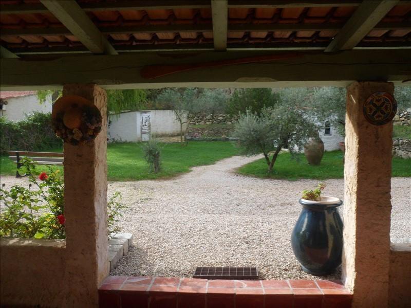 Vente de prestige maison / villa Simiane collongue 760000€ - Photo 3