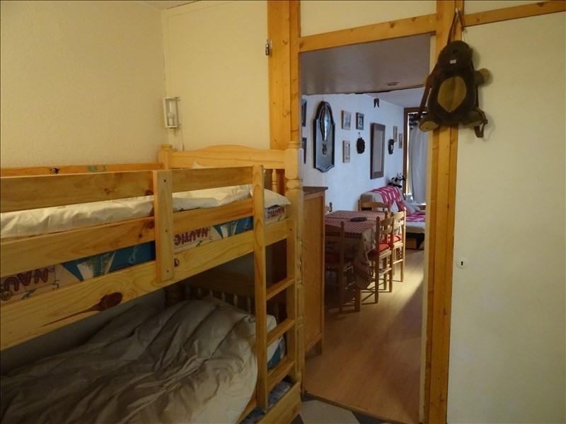 Vente appartement Les arcs 234000€ - Photo 7