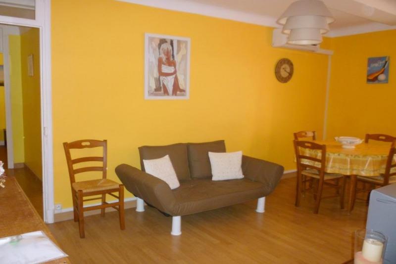 Location appartement Nice 915€ CC - Photo 1