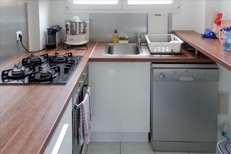 Sale apartment Chatillon 359000€ - Picture 4