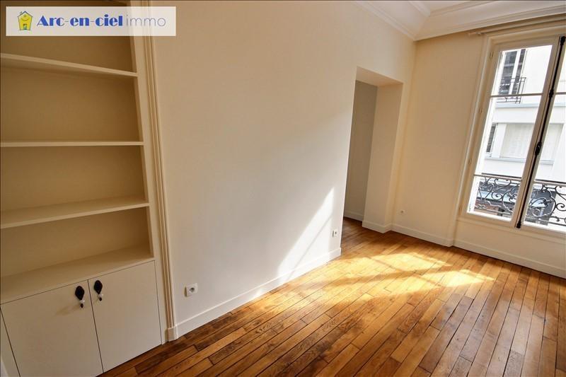 Location appartement Paris 4ème 2490€ CC - Photo 3