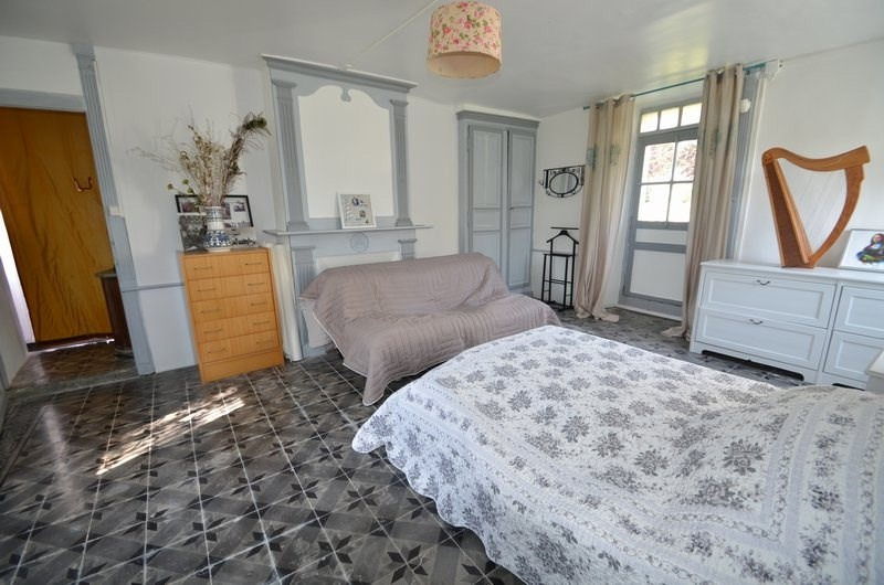 Vente maison / villa Conde sur vire 182000€ - Photo 3