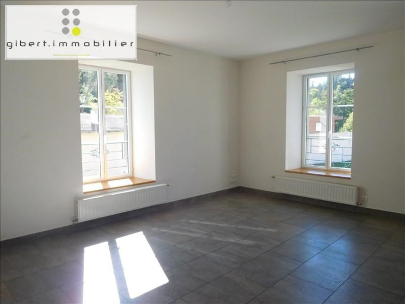 Location appartement Espaly st marcel 596,75€ CC - Photo 4