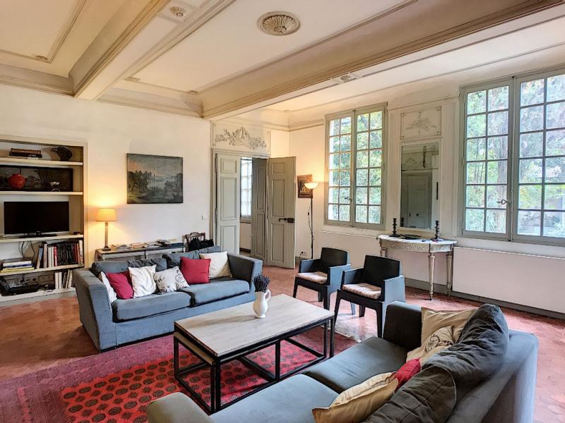 Verkauf von luxusobjekt wohnung Avignon 676000€ - Fotografie 1