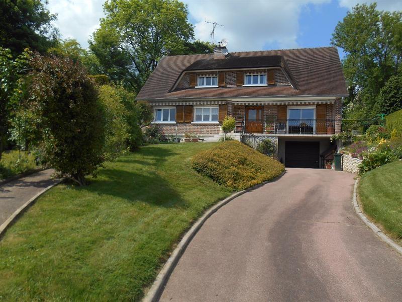 Sale house / villa Blancfosse 328000€ - Picture 1