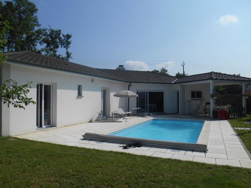 Vente maison / villa La brede 412000€ - Photo 9