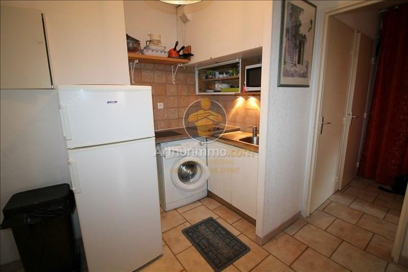 Sale apartment Sainte maxime 145000€ - Picture 8