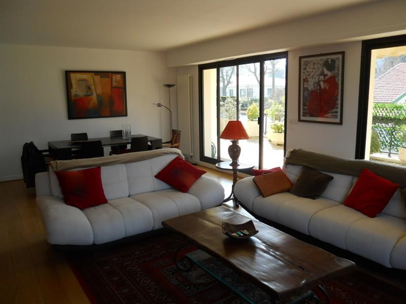 Sale apartment Biarritz 766 000€ - Picture 1