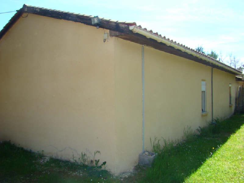 Vente maison / villa Mussidan 111500€ - Photo 10