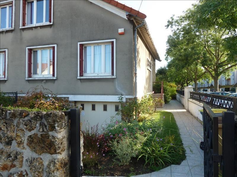Vente maison / villa Vitry sur seine 395000€ - Photo 1