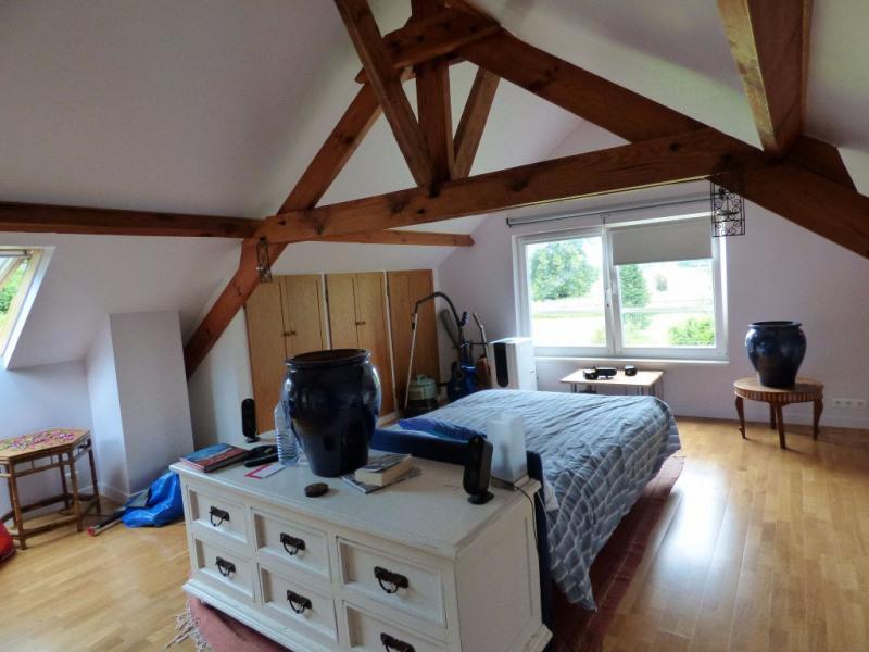 Vente maison / villa Lyons la foret 263000€ - Photo 6