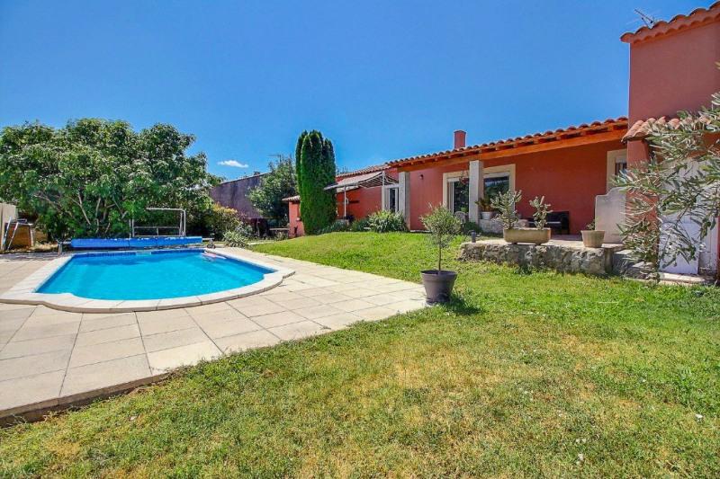 Vente maison / villa Bellegarde 325000€ - Photo 11