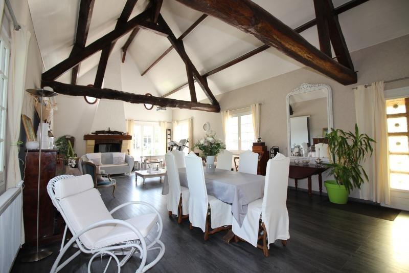 Vente maison / villa Crécy la chapelle 562000€ - Photo 5