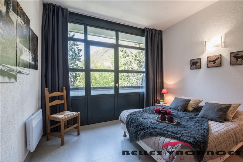 Sale apartment St lary soulan 160 650€ - Picture 6