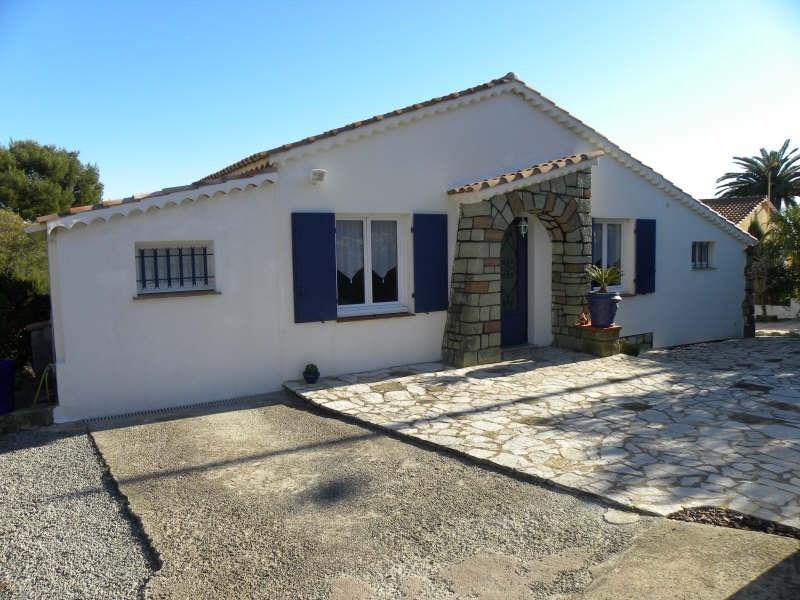 Sale house / villa St aygulf 457000€ - Picture 3