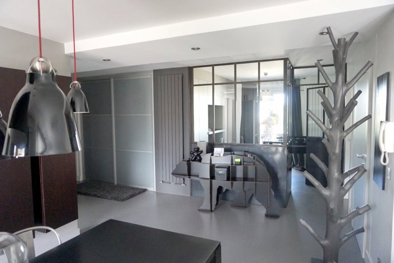 Vente de prestige appartement Annemasse 580000€ - Photo 4