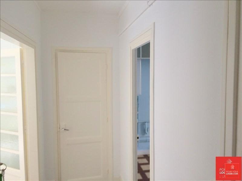Location appartement Boulogne-sur-mer 360€ CC - Photo 4
