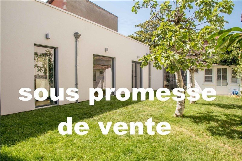 Vente de prestige maison / villa Colombes 1 090 000€ - Photo 1