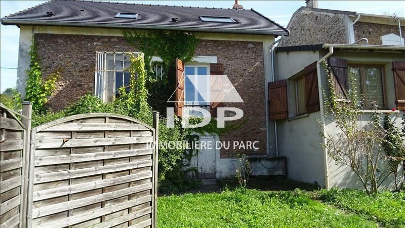 Sale house / villa Corbeil-essonnes 304000€ - Picture 1