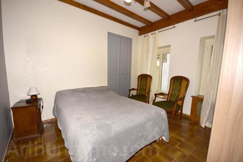 Sale house / villa Roussillon 203000€ - Picture 9