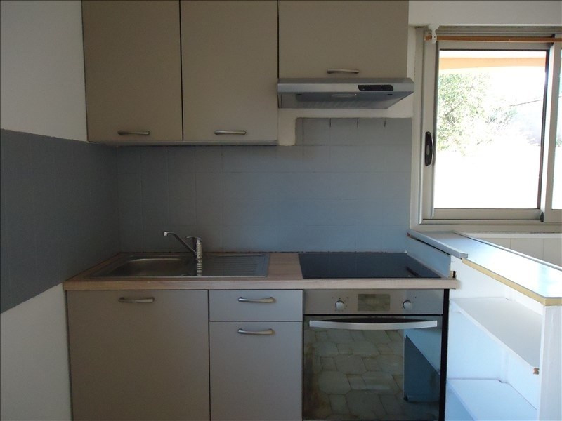Rental apartment Argeles sur mer 425€cc - Picture 1