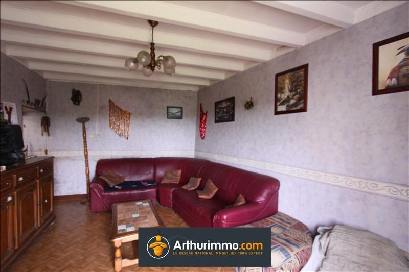 Sale house / villa Brangues 59900€ - Picture 5