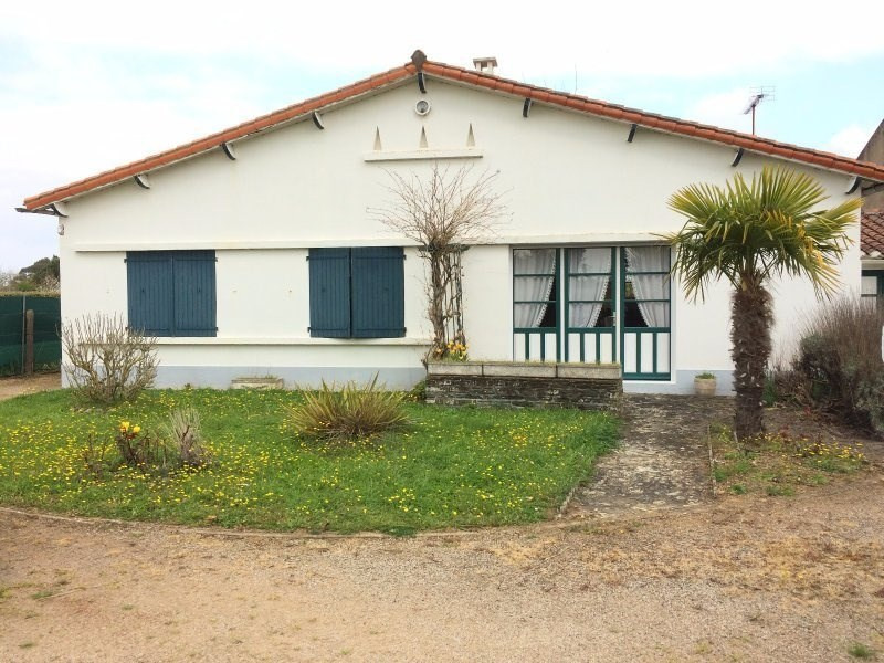 Sale house / villa Olonne sur mer 263200€ - Picture 2