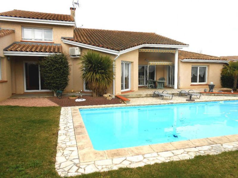 Vente de prestige maison / villa Tournefeuille 634900€ - Photo 3