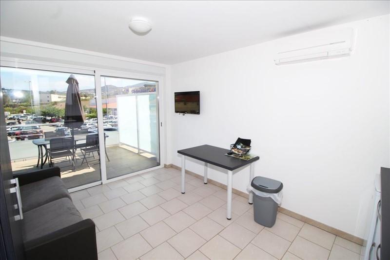 Location appartement Ajaccio 580€ CC - Photo 1