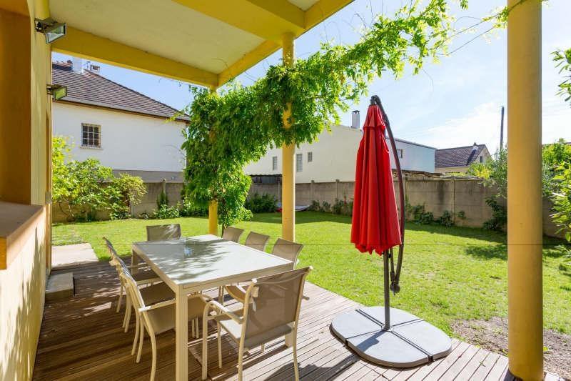 Vente maison / villa Houilles 850000€ - Photo 2