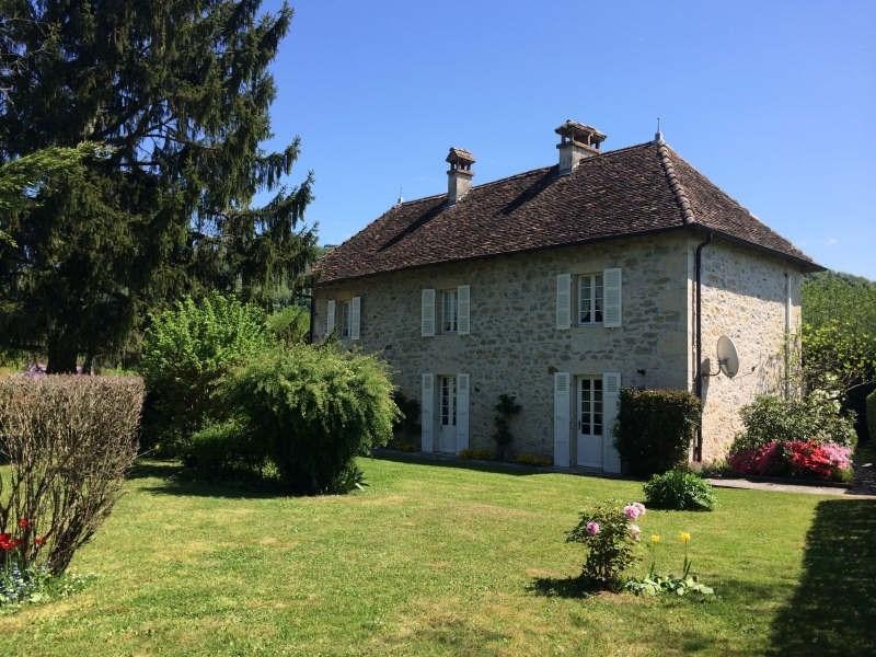 Sale house / villa Massignieu de rives 430000€ - Picture 2