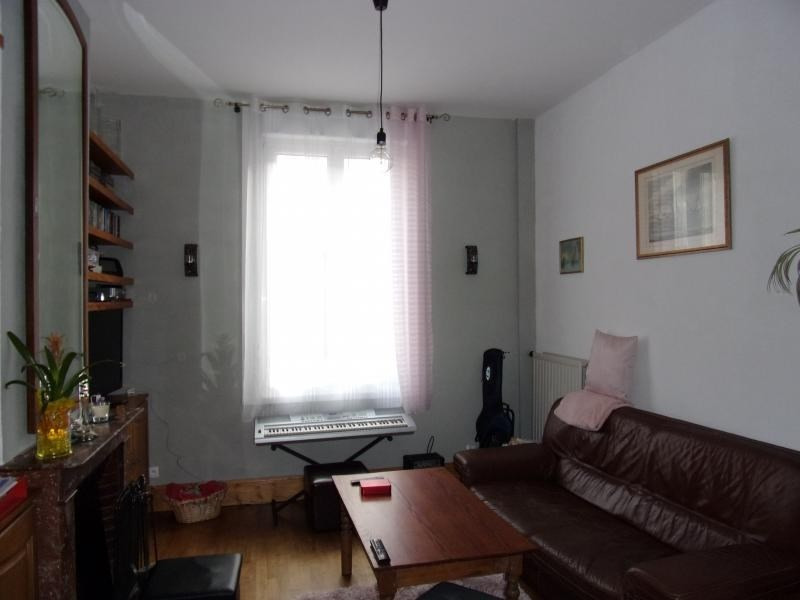 Vente maison / villa Abbeville 134900€ - Photo 4