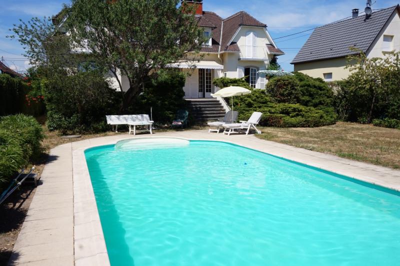 Vente maison / villa Ingersheim 650000€ - Photo 4
