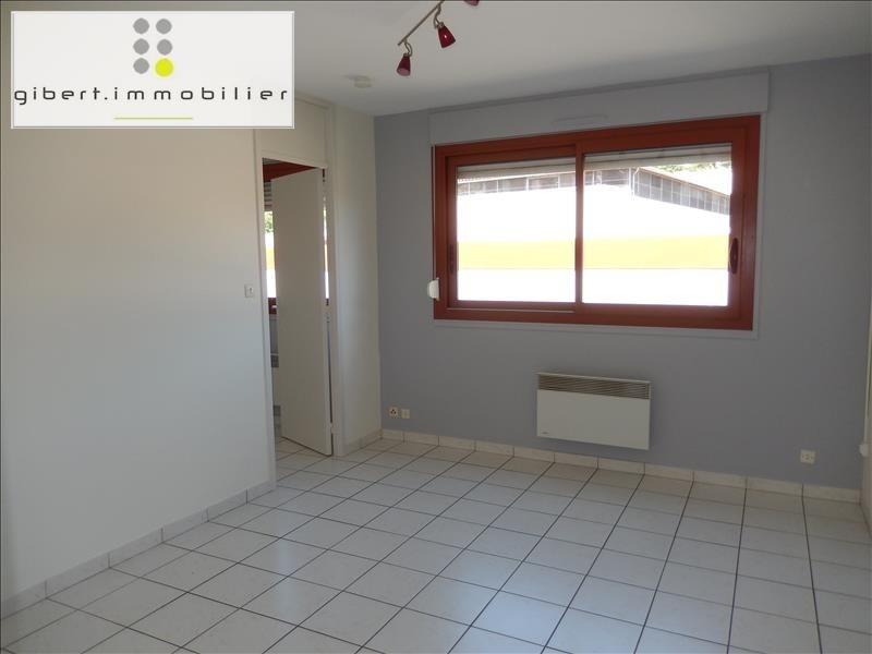 Location appartement Aiguilhe 414€ CC - Photo 2