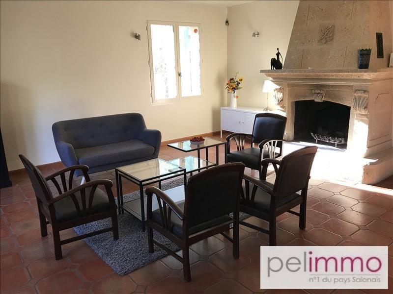Vente maison / villa Cornillon confoux 490000€ - Photo 5