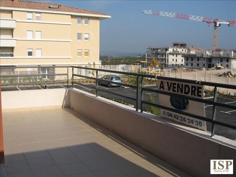 Rental apartment Les milles 900€ CC - Picture 6