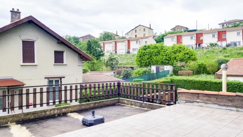 Verkoop  huis Roche la moliere 159000€ - Foto 9