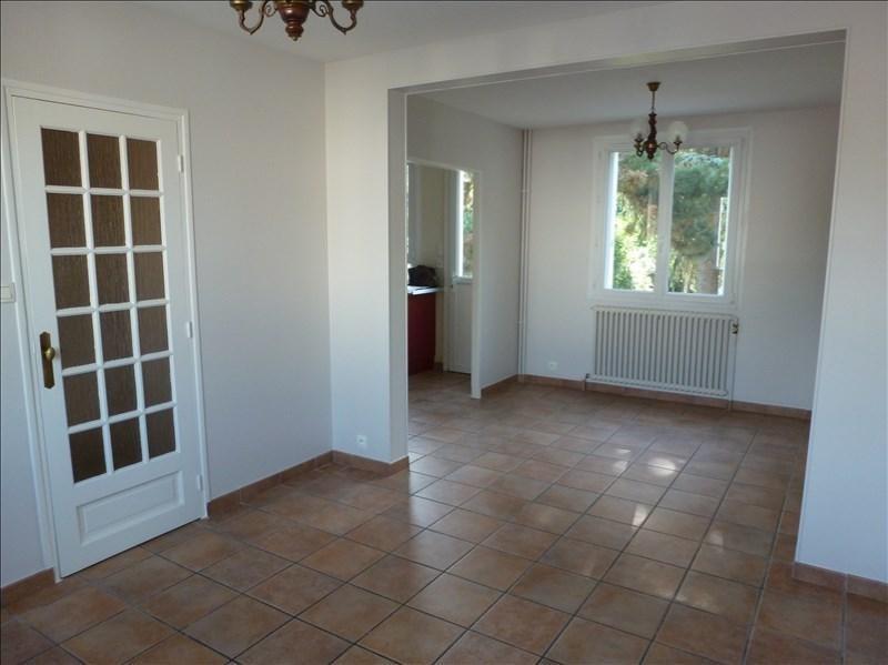 Location maison / villa Chatellerault 555€ CC - Photo 2