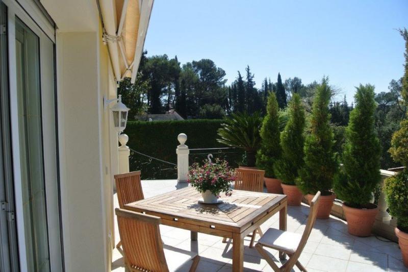 Deluxe sale house / villa Biot 1370000€ - Picture 6