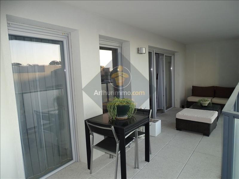 Sale apartment Sete 199000€ - Picture 2